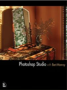 Foto Cover di Photoshop Studio with Bert Monroy, Ebook inglese di Bert Monroy, edito da Pearson Education