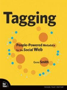 Foto Cover di Tagging, Ebook inglese di Gene Smith, edito da Pearson Education