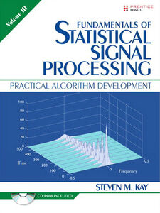Ebook in inglese Fundamentals of Statistical Signal Processing, Volume III Kay, Steven M.