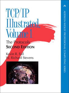 Foto Cover di TCP/IP Illustrated, Volume 1, Ebook inglese di Kevin R. Fall,W. Richard Stevens, edito da Pearson Education