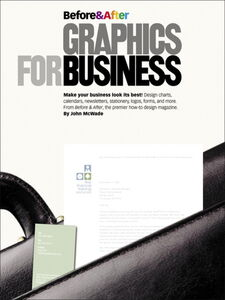 Foto Cover di Before and After Graphics for Business, Ebook inglese di John McWade, edito da Pearson Education