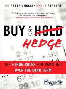 Foto Cover di Buy and Hedge, Ebook inglese di Wayne Ferbert,Jay Pestrichelli, edito da Pearson Education