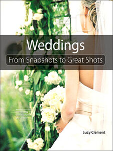Ebook in inglese Weddings Clement, Suzy