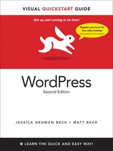Ebook in inglese WordPress Beck, Jessica Neuman , Beck, Matt