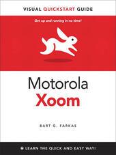 The Motorola Xoom