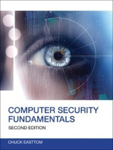 Ebook in inglese Computer Security Fundamentals Easttom, William (Chuck), II