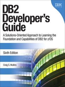 Ebook in inglese DB2 Developer's Guide Mullins, Craig S.