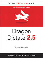 Dragon Dictate 2.5