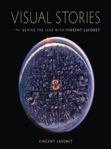 Ebook in inglese Visual Stories Laforet, Vincent