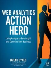Web Analytics Action Hero