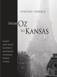 Foto Cover di From Oz to Kansas, Ebook inglese di Vincent Versace, edito da Pearson Education