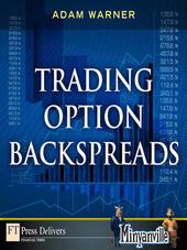 Trading Option Backspreads