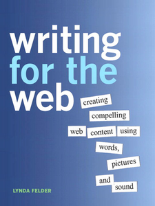 Ebook in inglese Writing for the Web Felder, Lynda