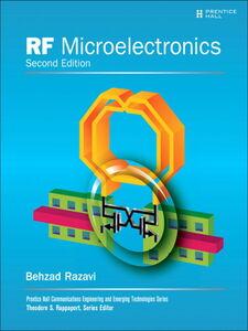 Ebook in inglese RF Microelectronics Razavi, Behzad