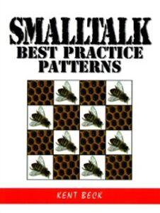 Ebook in inglese Smalltalk Best Practice Patterns Beck, Kent
