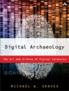 Ebook in inglese Digital Archaeology Graves, Michael W