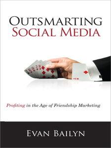 Ebook in inglese Outsmarting Social Media Bailyn, Evan