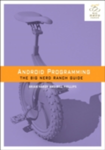 Ebook in inglese Android Programming Hardy, Brian , Phillips, Bill