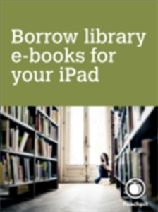 Ebook in inglese Borrow library e-books for your iPad Cohen, Dennis R. , Cohen, Michael E. , Spangenberg, Lisa L.