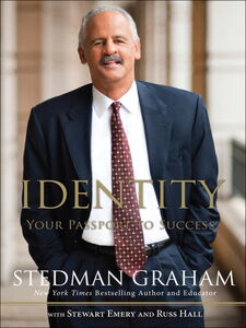 Foto Cover di Identity, Ebook inglese di Stedman Graham, edito da Pearson Education