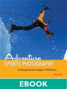 Ebook in inglese Adventure Sports Photography Bol, Tom
