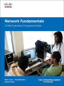 Ebook in inglese Network Fundamentals, CCNA Exploration Companion Guide Dye, Mark , McDonald, Rick , Rufi, Antoon