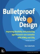 Bulletproof Web Design