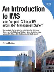 Ebook in inglese An Introduction to IMS Long, Rick , Nathan, Stephen P. , Sherrill, Sandra L. , Wilson, Margaret M.