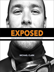 Ebook in inglese Exposed Clark, Michael
