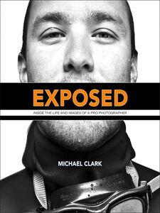 Foto Cover di Exposed, Ebook inglese di Michael Clark, edito da Pearson Education