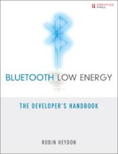 Ebook in inglese Bluetooth Low Energy Heydon, Robin