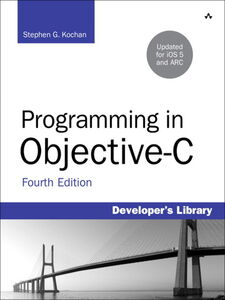 Ebook in inglese Programming in Objective-C Kochan, Stephen G.