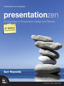 Ebook in inglese Presentation Zen Reynolds, Garr