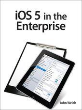 iOS 5 in the Enterprise