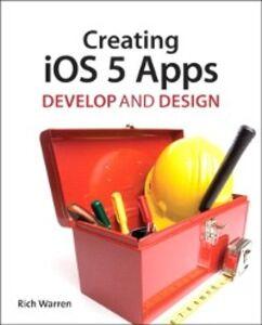Foto Cover di Objective-C Boot Camp, Ebook inglese di Rich Warren, edito da Pearson Education
