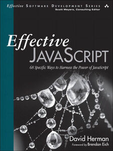 Ebook in inglese Effective JavaScript Herman, David