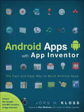 Android Apps with App Inventor