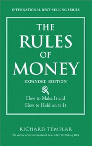 Ebook in inglese The Rules of Money Templar, Richard