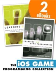 Foto Cover di iOS Game Programming Collection (Collection), Ebook inglese di AA.VV edito da Pearson Education