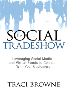 Ebook in inglese The Social Trade Show Browne, Traci