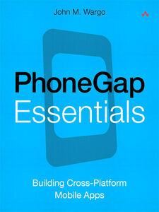 Ebook in inglese PhoneGap Essentials Wargo, John M.