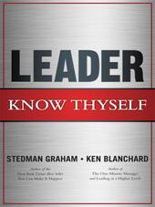 Leader, Know Thyself