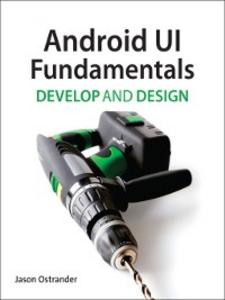 Ebook in inglese Android UI Fundamentals Ostrander, Jason