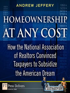Ebook in inglese Homeownership at Any Cost Jeffery, Andrew