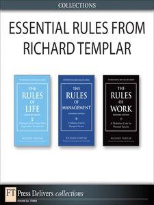 Ebook in inglese Essential Rules from Richard Templar Templar, Richard