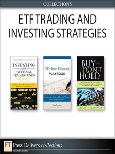 Ebook in inglese ETF Trading and Investing Strategies Appel, Marvin , Lydon, Tom , Masonson, Leslie N.