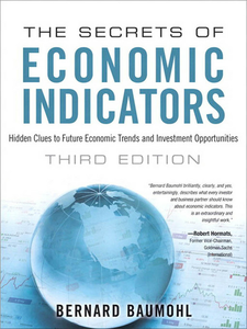 Ebook in inglese The Secrets of Economic Indicators Baumohl, Bernard