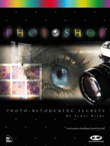 Ebook in inglese Photoshop 6 Photo-Retouching Secrets Kelby, Scott