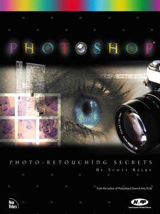 Ebook in inglese Photoshop 6 Photo-Retouching Secrets Kelby, Scott