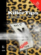 Mac OS X v. 10.2 Jaguar Killer Tips